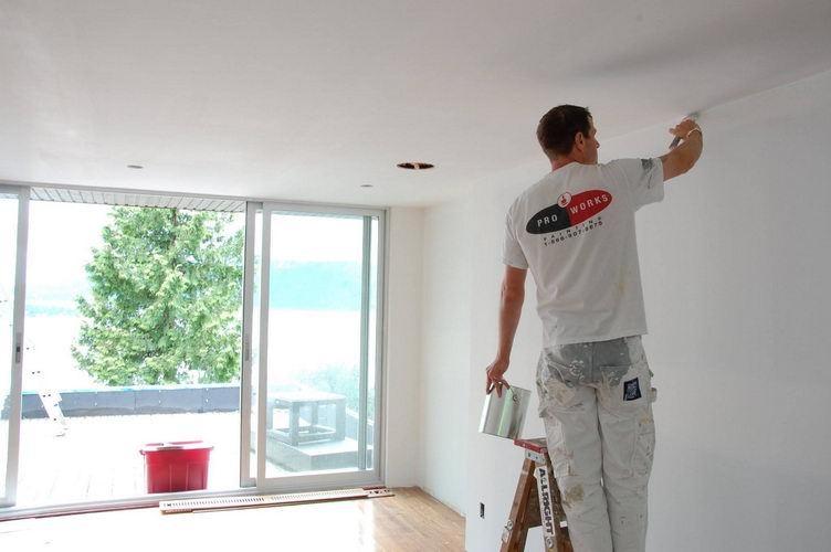 interior-painter